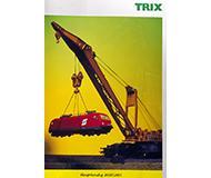модель TRAIN 10122-54