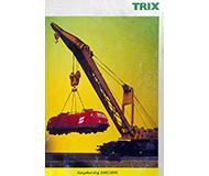 модель TRAIN 10123-54