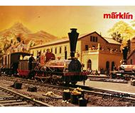 модель TRAIN 10143-54