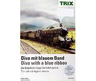 модель TRAIN 10152-54