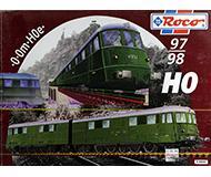 модель TRAIN 10175-54