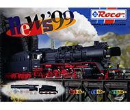 модель TRAIN 10180-54