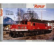 модель TRAIN 10195-54