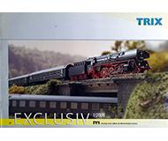 модель TRAIN 10249-54