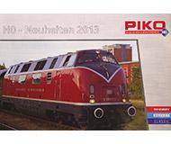 модель TRAIN 10396-31