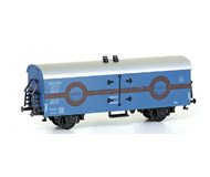 модель TRAIN 10654-1