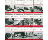 модель TRAIN 10787-53