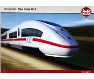 модель TRAIN 10805-1