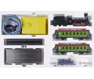 модель TRAIN 11024-85