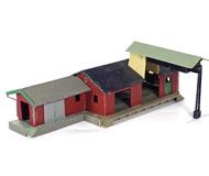 модель TRAIN 11317-82