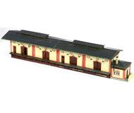 модель TRAIN 11439-82