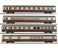 модель TRAIN 11502-85