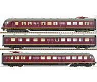 модель TRAIN 11504-85