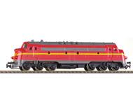модель TRAIN 11642-90