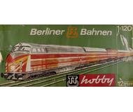 модель TRAIN 11775-1