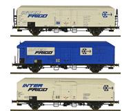 модель TRAIN 12121-92