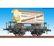 модель TRAIN 13122-85