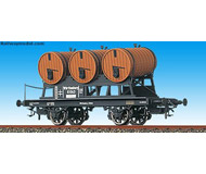 модель TRAIN 13124-85
