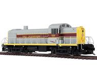 модель TRAIN 13286-85