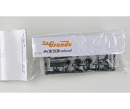 модель TRAIN 13384-85