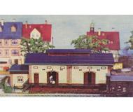 модель TRAIN 13420-86