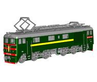 модель TRAIN 13786-1