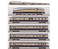 модель TRAIN 14136-95