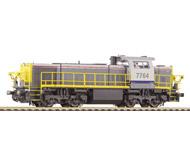 модель TRAIN 14365-93