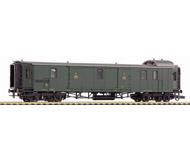 модель TRAIN 14370-93