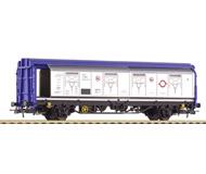 модель TRAIN 14372-93