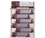 модель TRAIN 14404-93