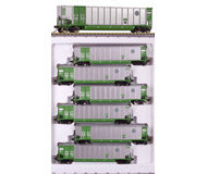 модель TRAIN 14405-93