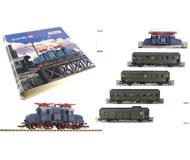 модель TRAIN 14658-85
