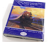 модель TRAIN 14734-85