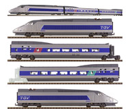 модель TRAIN 14788-85