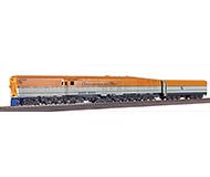 модель TRAIN 15000-95