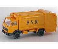 модель TRAIN 15551-54