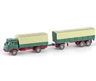 модель TRAIN 15609-54