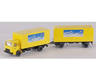 модель TRAIN 15611-54