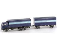 модель TRAIN 15613-54