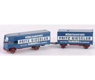 модель TRAIN 15616-54