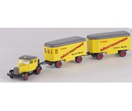 модель TRAIN 15632-54