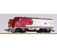 модель TRAIN 15670-49
