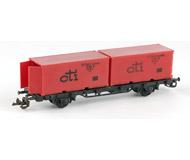 модель TRAIN 15696-87