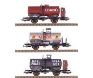 модель TRAIN 15742-54