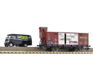 модель TRAIN 15838-54
