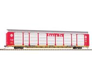 модель TRAIN 15958-85
