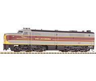 модель TRAIN 16106-85