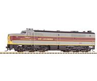 модель TRAIN 16107-85