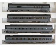 модель TRAIN 16530-85